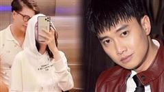 Không phải Quốc Trường, Cao Thái Hà công khai ảnh tình tứ bên trai lạ: Đây mới chính là chân ái của nàng?