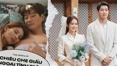 3 chiêu che giấu ngoại tình của cánh mày râu phim Hàn: Chị em thấy quen quen nhớ phải cẩn thận nha!