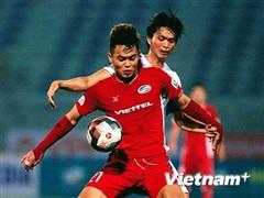 Tiền vệ Đức Chiến: 'Bài tẩy' giúp Viettel phá lối chơi của Hà Nội FC?