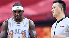 Đăng hình ảnh xúc phạm phụ nữ Trung Quốc, cựu cầu thủ NBA bị cấm thi đấu vĩnh viễn tại CBA