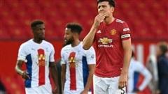 Cú sốc đầu tiên ở Ngoại hạng Anh 2020/2021: MU thua thảm ngay trên sân nhà bởi 'người cũ'
