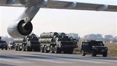 Nga đã giúp đỡ khóa chặt biên giới phía tây Syria: Không quân Israel 'hết cửa làm ăn'?