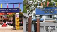 8 'ngôi trường làng' đào tạo nên quán quân Đường lên đỉnh Olympia: Toàn những cái tên tẩm ngẩm tầm ngầm mà làm nên chuyện lớn