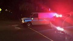 Xả súng tại bữa tiệc ở Mỹ khiến 16 người thương vong