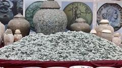 Bí mật bất ngờ trong bộ sưu tập của 'siêu đại gia' sở hữu 10 tấn tiền cổ