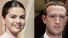 Dân tình sốt xình xịch trước tin nhắn Selena Gomez bí mật gửi riêng cho 'ông trùm Facebook' Mark Zuckerberg