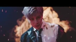 MV Criminal - Taemin (SHINee)