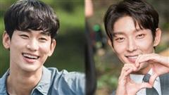 Nhất quỷ nhì ma, thứ ba là diễn viên ở hậu trường phim Hàn: Từ chúa diễn nhây đến thánh tấu hài đều tụ đủ