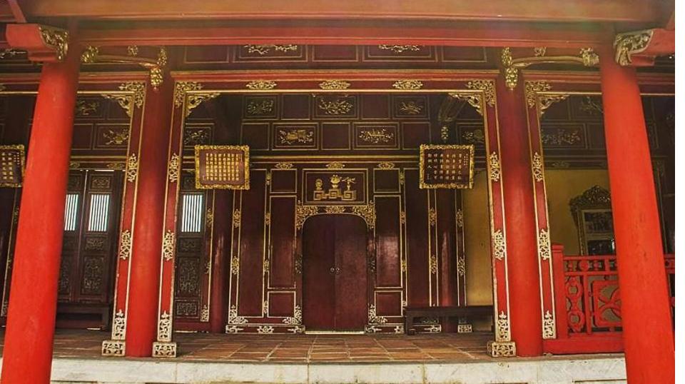 Một ngày của Hoàng quý phi trong cung diễn ra như thế nào?