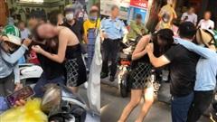 Điểm lại những vụ đánh ghen gây náo loạn đường phố và cộng đồng mạng