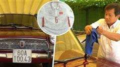 ĐỪNG LỠ ngày 21/9: Ông Đoàn Ngọc Hải bán 'xế cổ' và kỷ vật được 4 tỷ làm từ thiện; Một bệnh nhân tái dương tính Covid-19