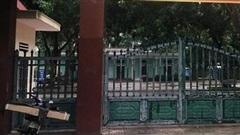 Nữ sinh lớp 9 ở Thanh Hóa mang thai