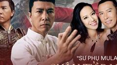 'Sư phụ Mulan' Chân Tử Đan: Chèn ép đàn em, chơi xấu Lý Liên Kiệt, bỏ vợ theo Á hậu và cái kết bên ái nữ trùm kim cương