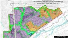 Bình Định: Thu hồi 1.425ha đất để xây khu công nghiệp-đô thị Becamex