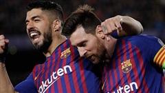Bị Barcelona 'gạch tên' đầy phũ phàng, bạn thân Messi chạy sang khoác áo đại kình địch