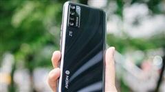 Trên tay smartphone có camera ẩn dưới màn hình đầu tiên trên thế giới: Chất lượng không như kỳ vọng