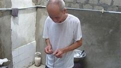 Bí ẩn người đàn ông ở Nghệ An có 'đôi mắt thần' nhìn xuyên lòng đất