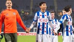 Thể thao nổi bật 22/9: Heerenveen đạt thành tích khó tin sau khi chia tay Đoàn Văn Hậu; Trọng tài trẻ người Ý và bạn gái bị giết dã man