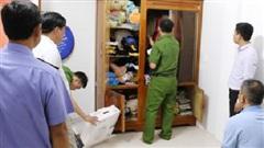 Quảng Bình: 120 cảnh sát phá đường dây đánh bạc hơn 1000 tỷ đồng