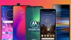 Điện thoại tầm giá 400 USD chiếm phần lớn doanh số toàn cầu
