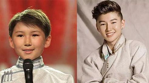 Cậu bé hát 'Gặp mẹ trong mơ' gây sốt cả thế giới 9 năm trước giờ ra sao?