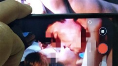 Gửi ảnh khỏa thân cho bạn mới quen qua Facebook, bé gái 12 tuổi bị cưỡng bức và ép mua điện thoại