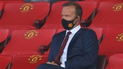 Thua Crystal Palace, phó chủ tịch M.U cuống cuồng tìm người thay Victor Lindelof