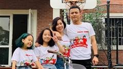 Điểm danh những ông bố nổi tiếng cưng chiều con nhất showbiz Việt