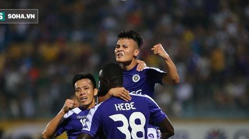 Bóng Việt có tin vui lớn & dự đoán phũ phàng: 'Chẳng biết bao giờ mới qua được vòng bảng!'