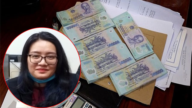 Phá đường dây đánh bạc 1.000 tỷ: Cô gái 26 tuổi được 'ông trùm' trả lương 50 triệu/ tuần làm gì?