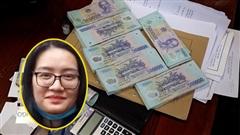 Phá đường dây đánh bạc 1.000 tỷ: Sốc với số lương cô gái 26 tuổi nhận mỗi tuần