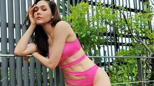 Mỹ nhân đẹp nhất Thái Lan Chompoo Araya khoe sắc vóc cực đỉnh ở tuổi 39