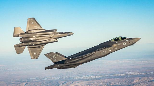 Mất đi tính năng quan trọng nhất, F-35 chỉ còn là 'đống sắt vụn': Mỹ - Israel dắt mũi UAE?