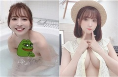Đăng ảnh tắm nude cực táo bạo lên trang cá nhân, Yua Mikami khiến các fan 'đỏ mặt, không dám nhìn thẳng'