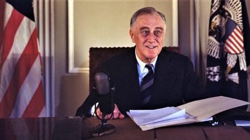 Chân dung người đầu tiên và duy nhất phục vụ 4 nhiệm kỳ tổng thống Mỹ