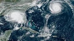 Một 'cơn bão nhiệt đới zombie' vừa bất ngờ sống dậy trên Đại Tây Dương