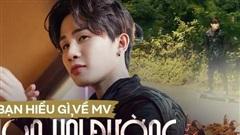 'Bóc' MV Hoa Hải Đường: Thế giới song song, thân thế của cô gái có hình xăm bí ẩn, Jack cuối cùng là người xấu hay kẻ tốt?