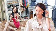 Hương Giang khoe biệt thự 'siêu to khổng lồ' khiến fan dậy sóng