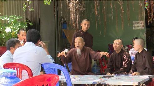 Các bé ở Tịnh thất Bồng Lai không phải trẻ mồ côi