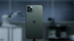 iPhone 11 tiếp tục mất giá mạnh tại Việt Nam