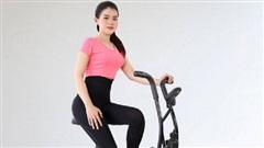 6 lợi ích hàng đầu của việc sử dụng xe đạp tập thể dục