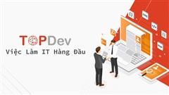 TopDev Blog - Chuyên trang tin và việc làm IT dành cho developer