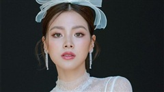 ''Mỹ nhân Thái Lan'' Baifern Pimchanok tiết lộ hiện đang độc thân, không có trai trẻ tán tỉnh như lời đồn