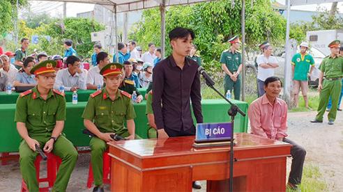 Nam thanh niên phải chịu 9 tháng tù vì trốn nghĩa vụ quân sự