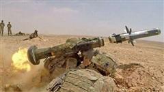 Tên lửa Javelin Mỹ khiến Ukraine 'mất mặt': Tướng Quân đội thừa nhận sự thật bẽ bàng