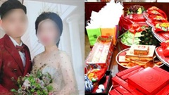 Nhà gái thách cưới 'cô dâu nặng 72kg là 72 triệu', chú rể tái mặt muốn hủy hôn, hội chị em thì trợn mắt: Gả con hay bán con?