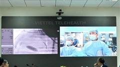 Viettel trao tặng 178 trung tâm hội chẩn từ xa cho Bộ Y tế