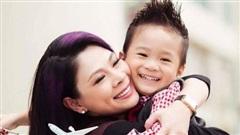 Bị nói khui lại chuyện con trai Ngô Kiến Huy để chiêu trò, Thanh Thảo lên tiếng đáp trả đanh thép!