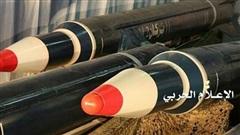 Iran nói thẳng đã chuyển tên lửa gần 2000km cho Houthi