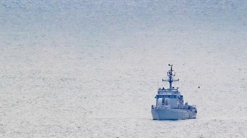 Bộ Quốc phòng Hàn Quốc xác nhận công dân bị Triều Tiên bắn chết